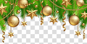Affiche de Noël, décor à la frontière de Noël, thème de Noël png