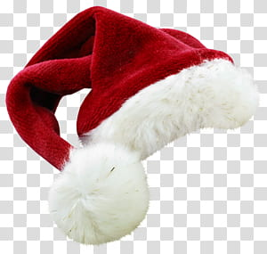 Chapeau de père Noël Noël, chapeau de père Noël rouge, chapeau de père Noël rouge png