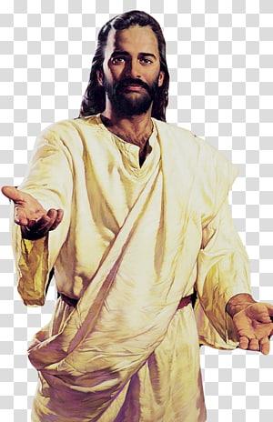 Illustration de Jésus-Christ, Jésus Bible Prière de l'Église adventiste du septième jour Le christianisme, Jésus-Christ png