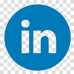 En logo, LinkedIn Facebook Icône de police sociale Awesome Icon, Linkedin png