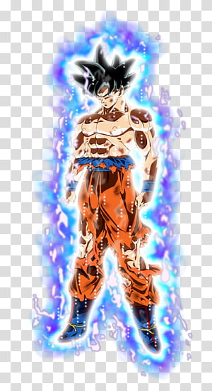 Illustration de Dragon Ball Son Goku Ultra Instinct, Goku Vegeta Beerus Gohan Super Saiya, goku png