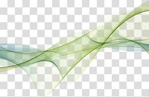 vert abstrait graphique, technologie de l'environnement protection de l'environnement, fond de technologie verte à rayures png