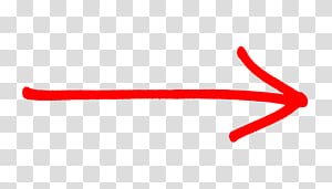 Flèche verte Roy Harper, fond de flèche verticale rouge, flèche rouge png