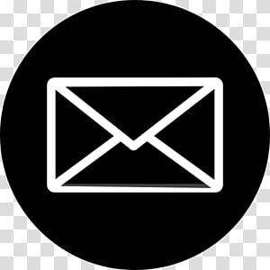 Courriel ordinateur icônes symbole, Email Icon Best, illustration de l'enveloppe blanche png