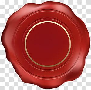cachet de cire rouge, cachet de cachet en papier logo cachet, cachet de cire rouge png