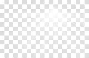 Faisceau de lumière blanche png