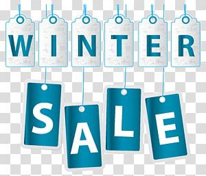 illustration des soldes d'hiver, Soldes, Soldes d'hiver png