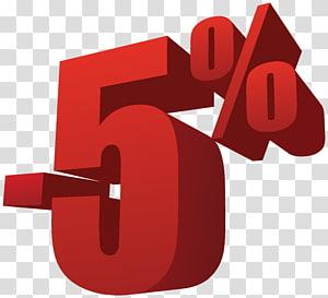 -5% de réduction, Soldes Vêtements, Sacs à main, 5% de réduction png