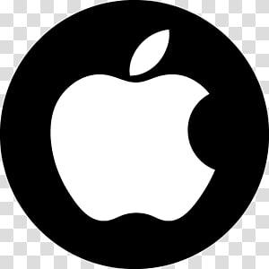Logo Apple, Logo Informations sur l'icône Apple, logo Apple png