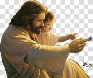 Illustration de Jésus-Christ, Jésus Bible Amour de Dieu, Jésus-Christ png