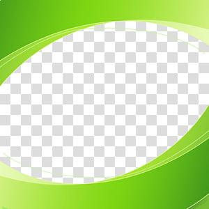Motif vert, bordure verte de carte de recharge du jeu, cadre vert et blanc png