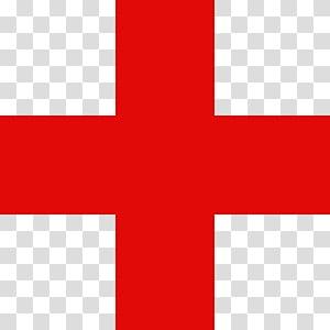 Logo de la Croix-Rouge illustratin, Croix-Rouge américaine Mouvement international de la Croix-Rouge et du Croissant-Rouge Croix-Rouge française, pansement png