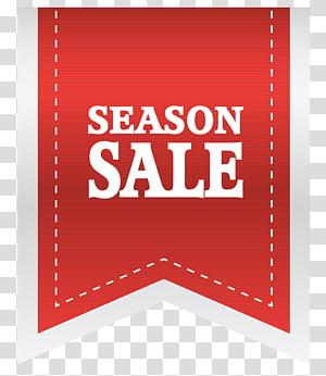 Texte de vente de saison, étiquette de vente Icône Epson America Inc, étiquette de vente de saison png