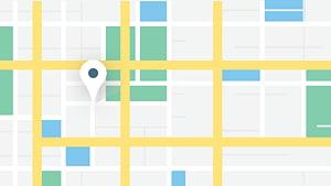 Globe Google Maps Localisation, navigation sur la carte png