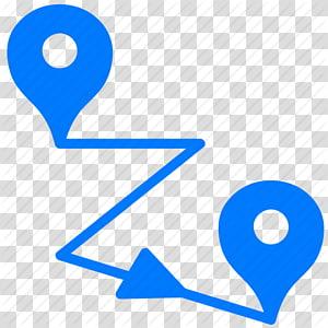 navigation de localisation, Icônes d'ordinateur Road Iconfinder The Noun Project, Road Sign Direction png