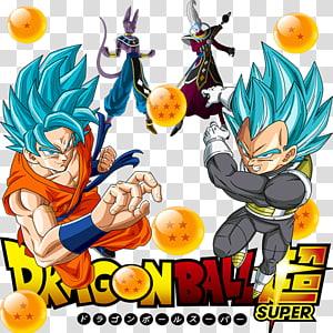 Dragon Ball Z: Hyper Dimension Goku Vegeta Gohan Beerus, Super Fond De Dragon Ball png