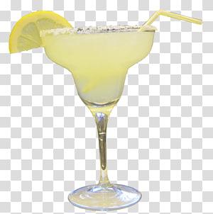 Verre clair à longue tige illustration, Margarita Cocktail Tequila Black Russian Manhattan, tequila png