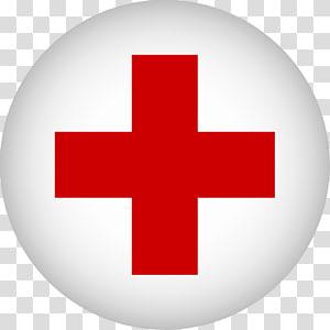 logo de la croix rouge, logo de la Croix-Rouge américaine, ambulance png