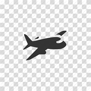 Avion ordinateur icônes symbole, cargaison, avion, expédition, transport, icône ailes, illustration avion png
