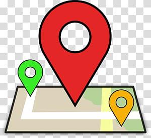 illustration de google map, icônes d'ordinateur carte, icone de localisation png