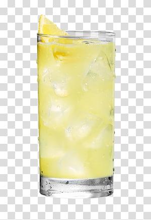 Garniture cocktail Limonade Martini Mai Tai, limonade png