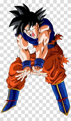 Illustration de Sony Gohan, boule de dragon de Goku Vegeta Gohan Genkidama, Goku s png
