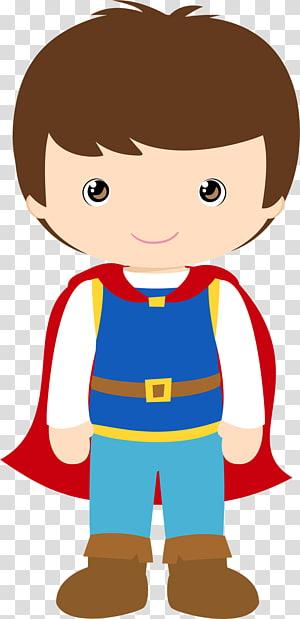 homme portant une cape rouge, Snow White Seven Dwarfs Prince Evil Queen Magic Mirror, Disney Prince png
