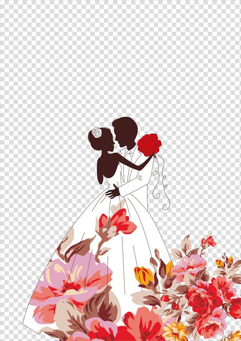 Invitation de mariage papier fête de mariage, mariage, invitation png