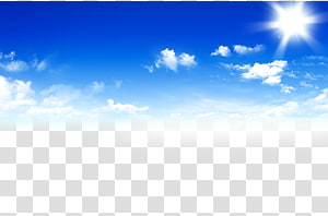Formats de fichier Fichier informatique, ciel bleu et nuages blancs, nuages blancs et ciel bleu png