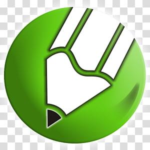crayon vert, CorelDRAW Logo Cdr Adobe Illustrator, Icône Corel Draw gratuite png