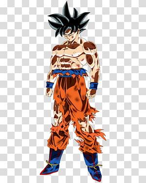 Dragon Ball Super Goku Ultra Instinct, Goku Vegeta Gohan Trunks YouTube, Goku png