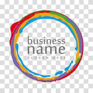 Illustration du logo Circle 7, création du logo LOGO Tour, slogan du nom commercial ici png