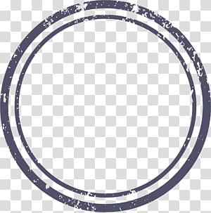 Icône d'horloge, bordure de cercle bleu foncé, jeu de devinettes logo png