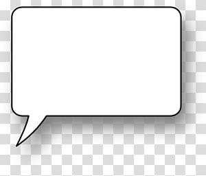 Bulle de dialogue légende, fond de bulle de dialogue, bulle de message blanc png