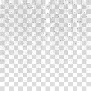 Icône, Texture de bordure gris goutte d'eau douce, illustration de gouttes dessinées png