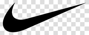 Logo Design Brand Noir et blanc, logo Nike png