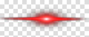 Logo marque police, lueur rouge, lumière rouge sur fond bleu png