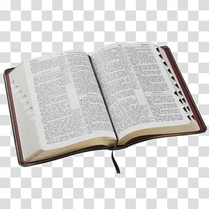 Holy Bible, Gutenberg Bible Old Testament Epistle to the Ephesians Texte religieux, autres png