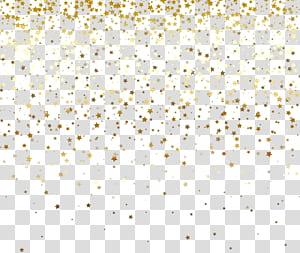 Déco étoile, décor étoiles, décalcomanie étoile beige et marron png