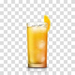 limonade servie dans un verre à boire, tournevis cocktail vodka jus d'orange Daiquiri, tournevis png