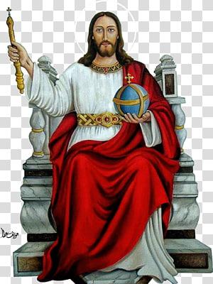 King Jesus Farsi Musique d'adoration contemporaine Prophète, Jésus png