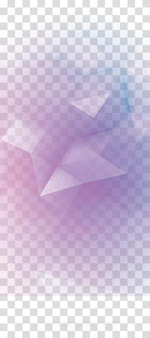 Dégradé géométrique ligne euclidienne, fond géométrique dégradé violet, illustration rose png