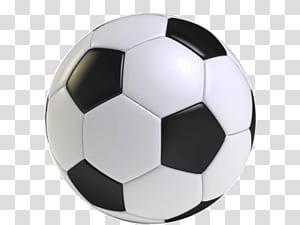 Jeu de ballon de football, ballon de football, oeuvre de ballon de football png