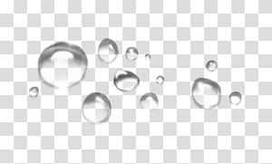 Drop Water, Water Drops, macro de gouttelettes d'eau png