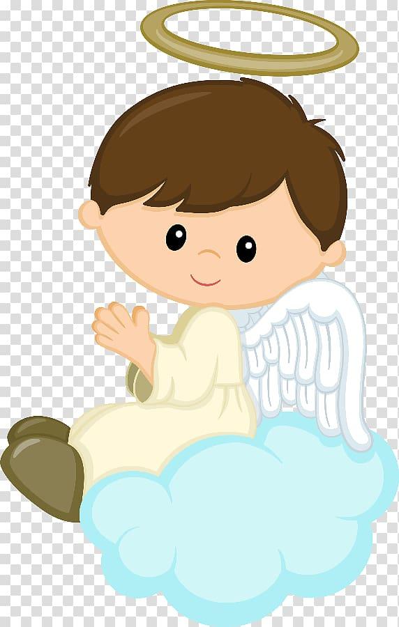 Baptême Ange Enfant Enfant, bébé ange, illustration d'un ange masculin png