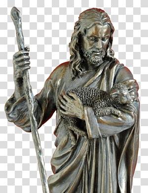 Christ Rédempteur Bible Statue Sculpture Représentation de Jésus, Jésus-Christ png
