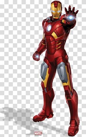 Marvel Iron Man, Iron Man Marvel Avengers: Bataille pour la Terre Hulk Black Widow Machine de guerre, Ironman png