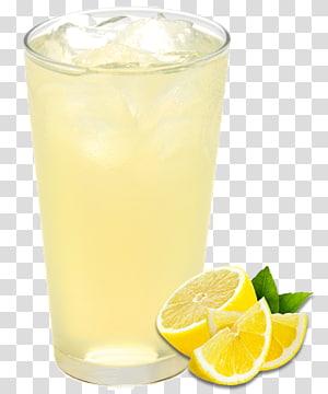 jus de citron dans un verre, limonade de jus de cocktail limeade, limonade png