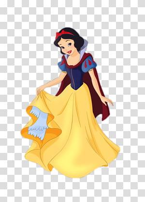 Blanche-Neige, Blanche-Neige Evil Queen Disney Princess, Princesse Blanche-Neige png