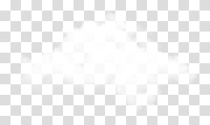 illustration de carte blanche et noire, modèle d'angle carré noir et blanc, nuage réaliste png